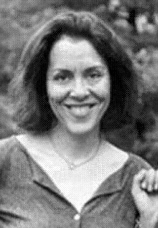 Catherine Barnett