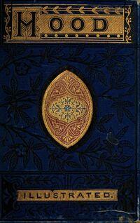 Thomas Hood, Poetical Works, 1880. Courtesy Internet Archive.