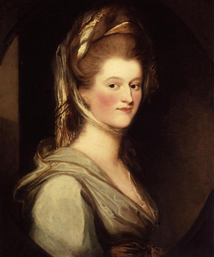 Elizabeth Craven