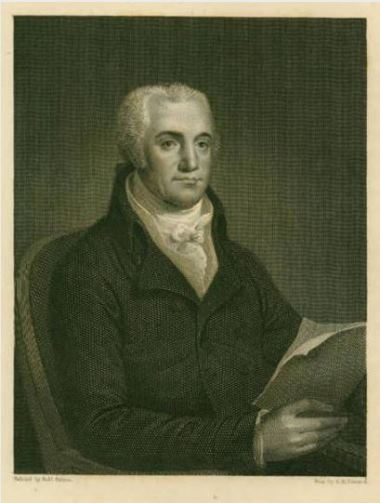 Joel Barlow