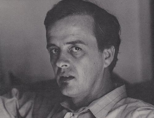 James Tate (poet)