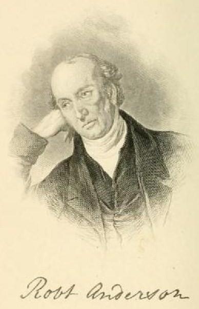 Robert Anderson (poet)