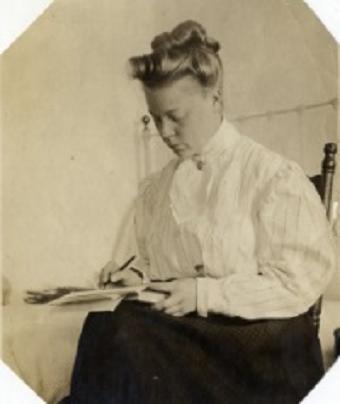 Sarah N. Cleghorn