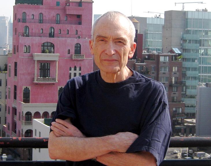 Hugh Seidman