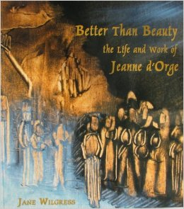 Jeanne D'Orge