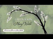 Green Rain by Mary Webb