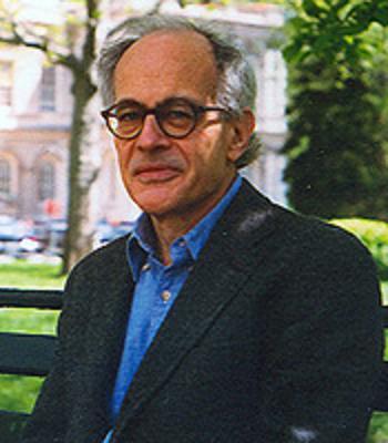 Charles North (poet)