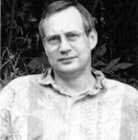Ralph Burns (poet)