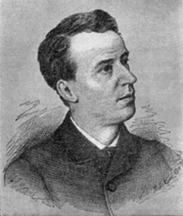 George Frederick Cameron