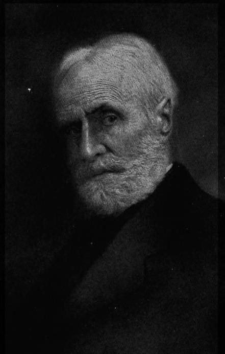 Benjamin Paul Blood