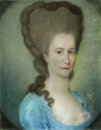 Susanna Blamire