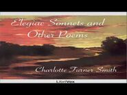 Elegiac Sonnets and Other Poems - Charlotte Turner Smith - Poetry - Talking Book - English - 1-2