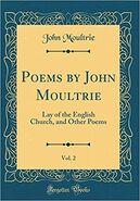 John moultrie poems