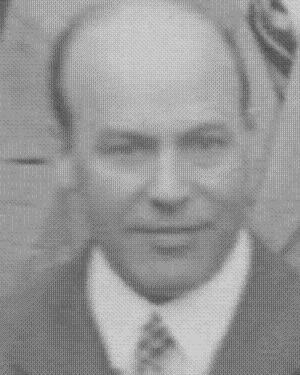 Edward Andrade