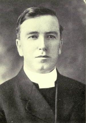 Alexander Louis Fraser