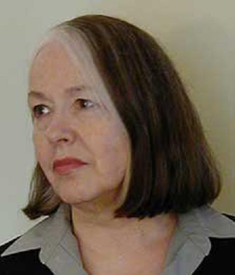 Anne Winters
