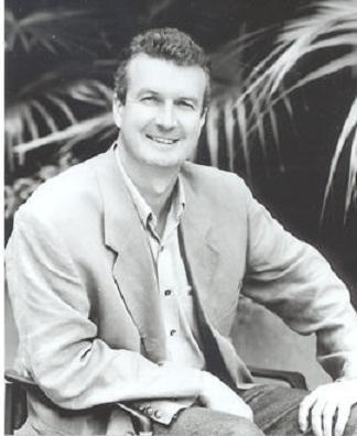 Peter Goldsworthy