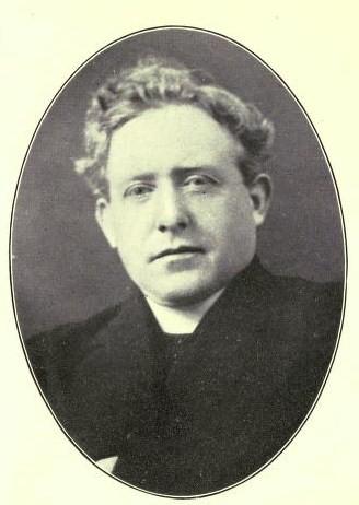 James B. Dollard