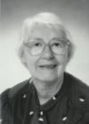 Elizabeth Brewster