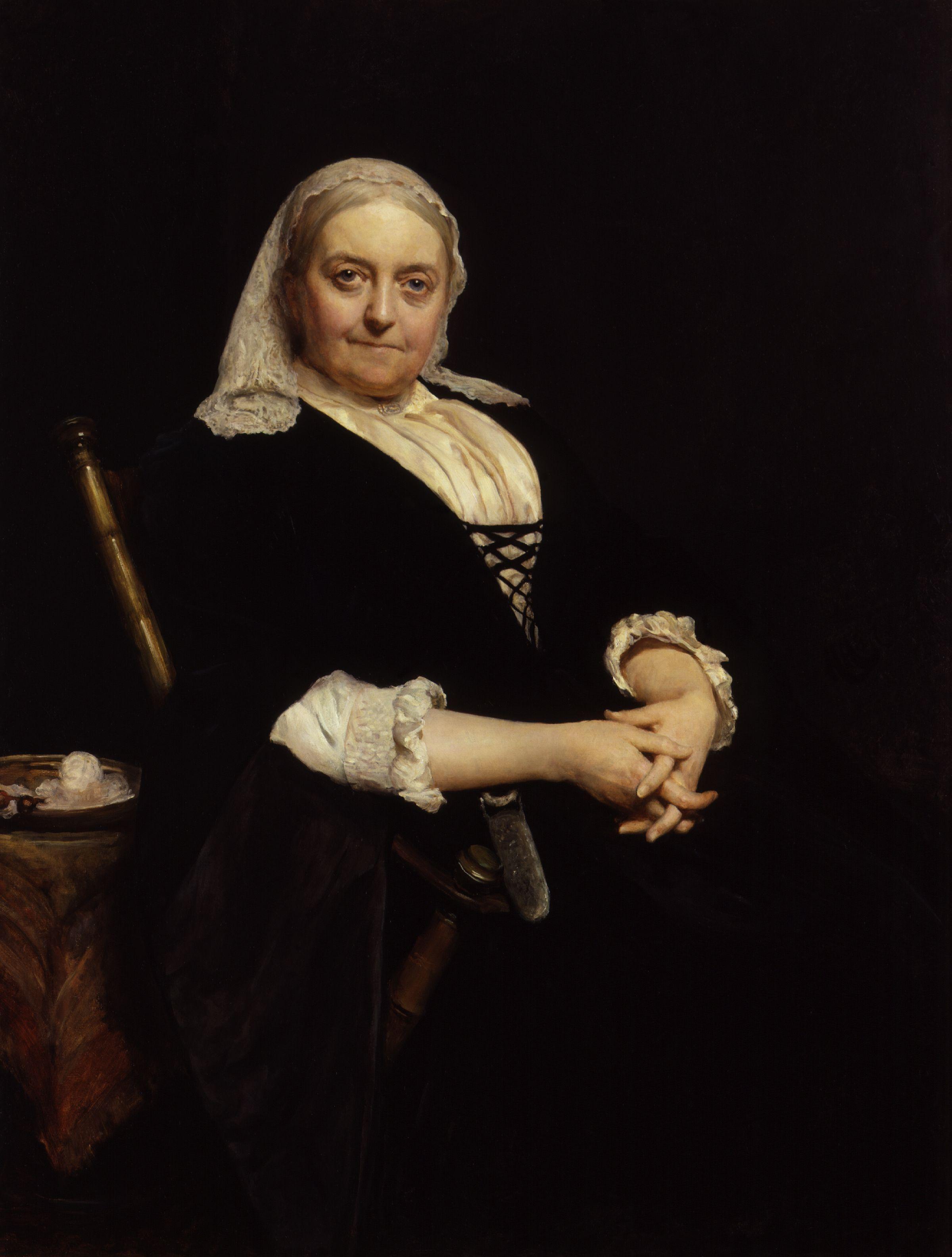 Dinah Maria Craik