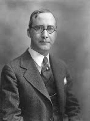 Nelson Antrim Crawford