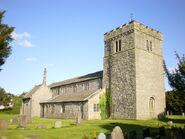 Church of St James, Burton - geograph.org.uk - 1308219