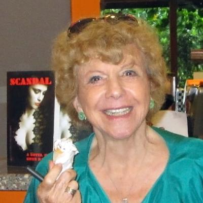 Gwen Davis