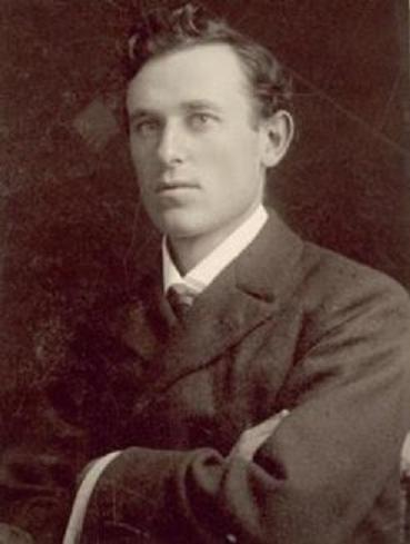 Louis Esson