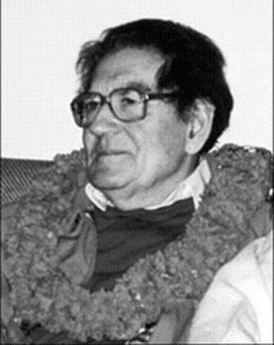 Victor Anderson (poet)