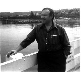Nelson Bentley