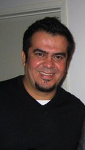 Adrian Arancibia