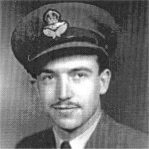 Ernest Raymond Davey