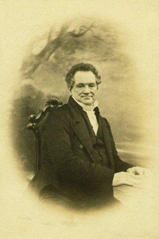 Richard Cobbold