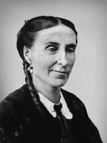 Frances Browne
