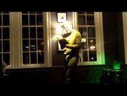 RANT - Paul Summers farewell gig
