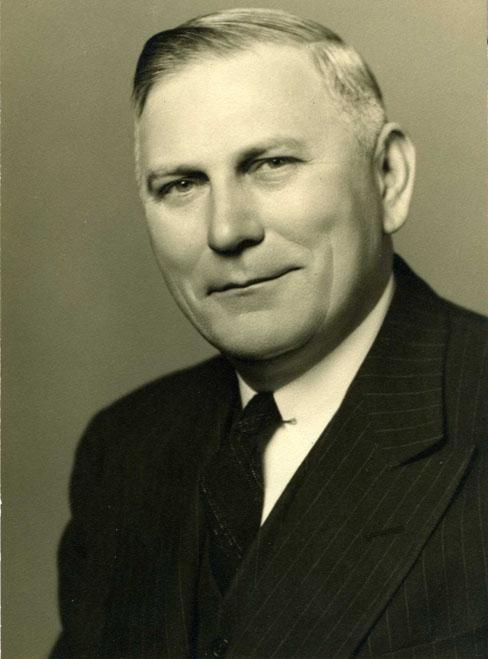 Arthur Talmage Abernethy