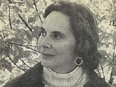 Ruth Whitman