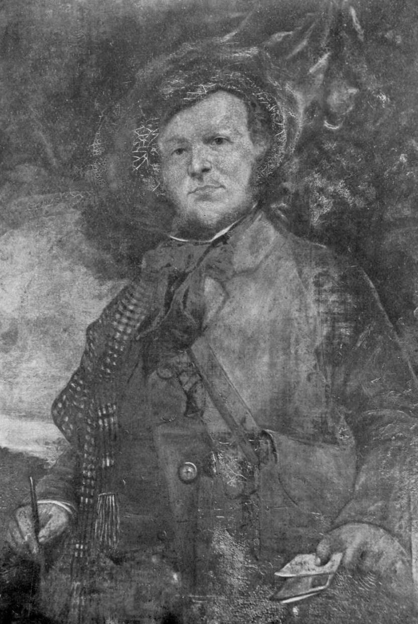 Edward Capern