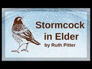 'Stormcock in Elder' by Ruth Pitter
