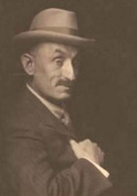 Henry Ernest Boote
