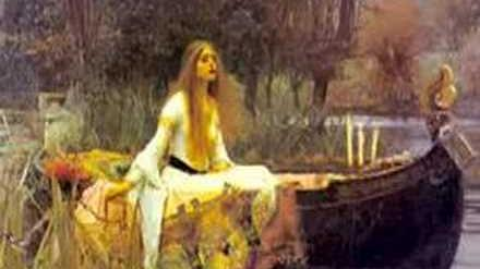 THE_LADY_OF_SHALOTT'_-Alfred_Lord_Tennyson