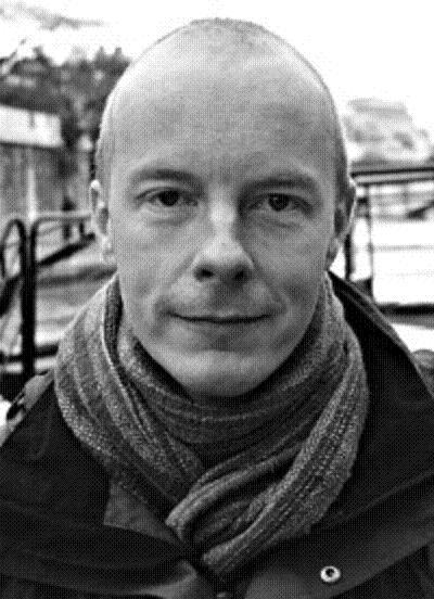 Michael Brennan (poet)