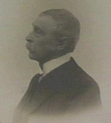 George Gordon McCrae
