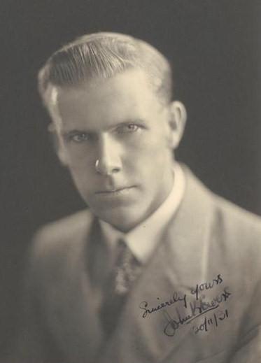 John K. Ewers