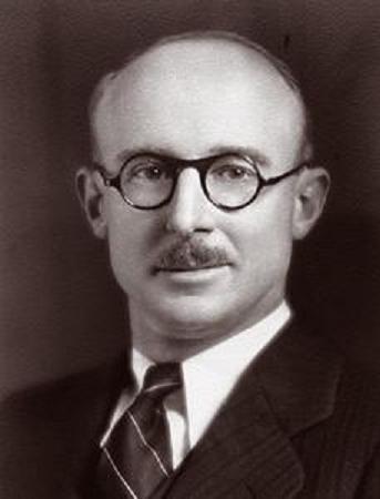 Howard Mumford Jones