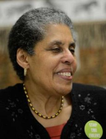 Lorraine Bethel