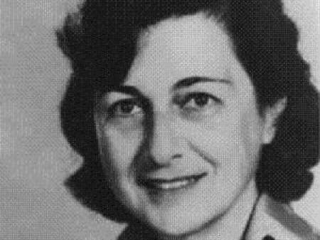 Elizabeth Bartlett (U.S. poet)