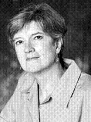 Linda Bierds