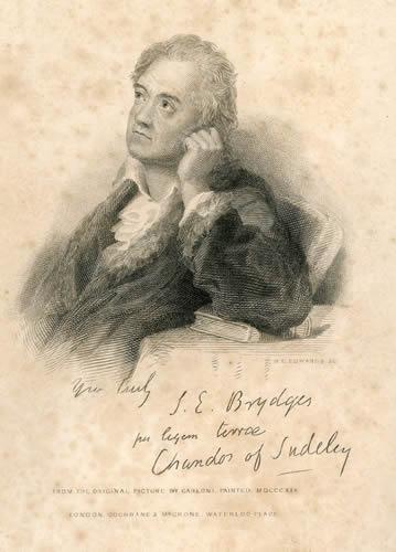 Samuel Egerton Brydges
