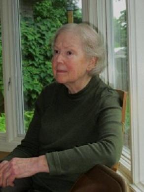 Myra Sklarew